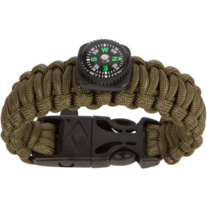 Green-Paracord-Compass-Bracelet-Fire-Starter-Survival3-500x500
